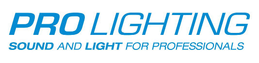 Pro Lighting logo